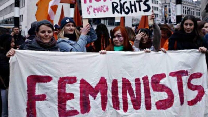 Meet these 6 modern feminists!