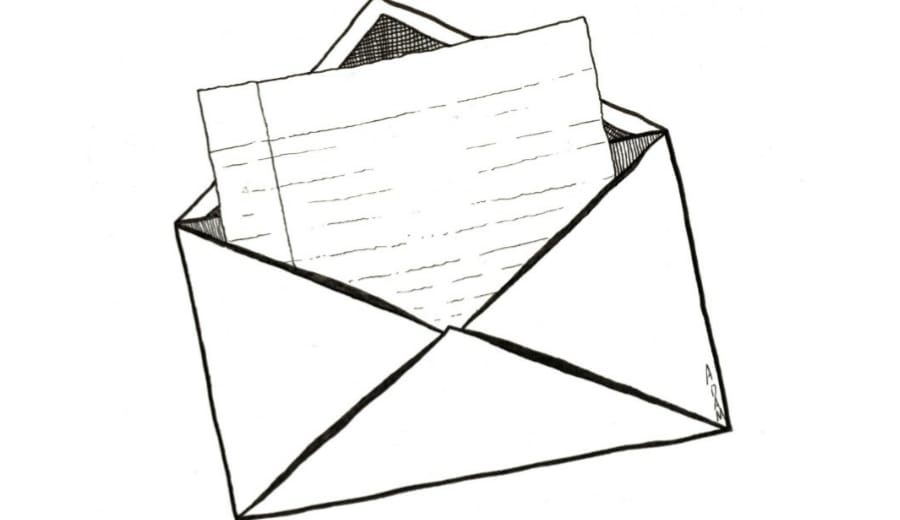 An Open Letter to the Guy at Work!