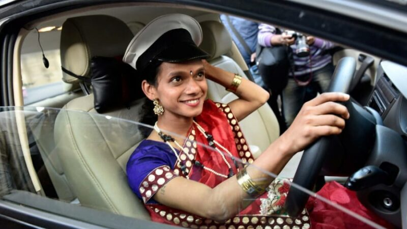 India's 1st LGBT cab service ready to roll in Mumbai