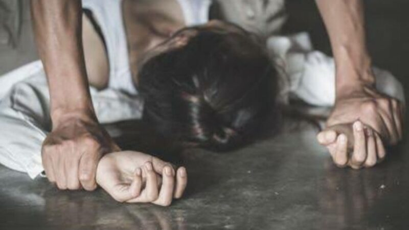 This Girl Had The Most Horrific Childhood. She Was Raped By Her Father, Uncle, Brother And Boyfriend!