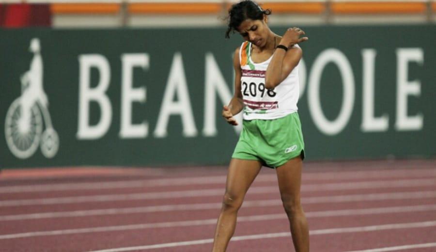 I could have died in Rio, says marathon runner Jaisha
