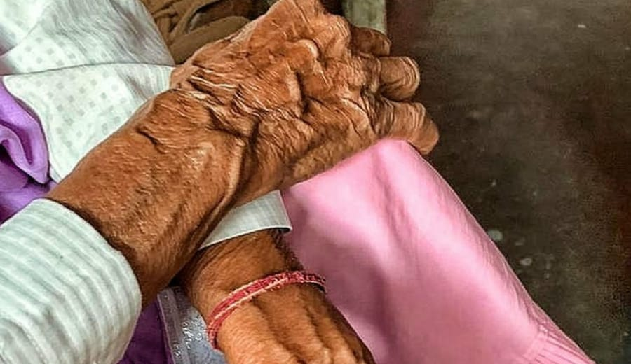 90-year-old woman suffering from cancer raped in Kerala