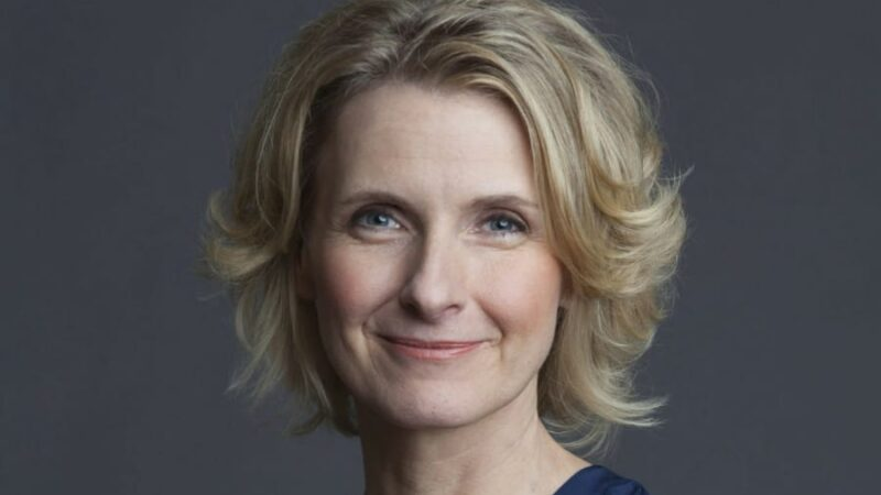 Eat Pray Love Author 'Elizabeth Gilbert' Reveals That She Is In Love With Her Best Friend