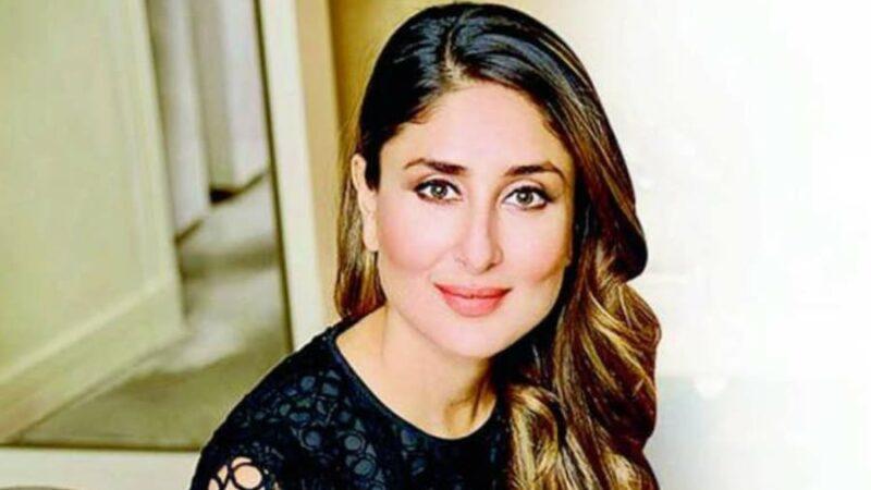 Kareena Kapoor SPEAKS up on SEX DETERMINATION controversy!