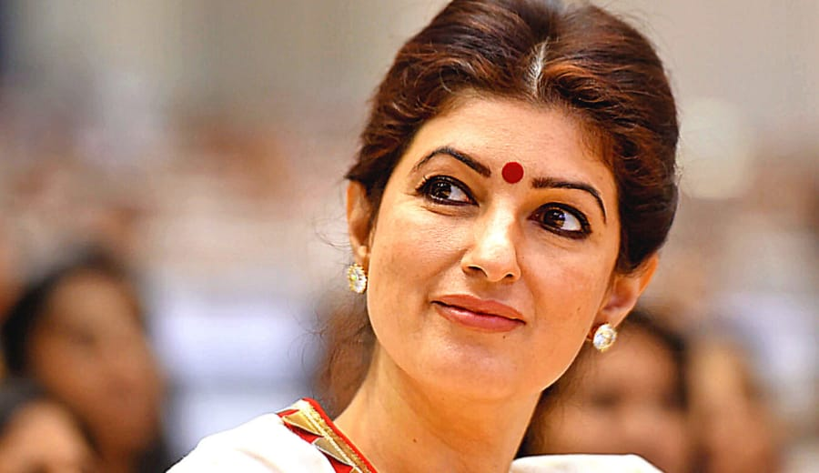Twinkle Khanna Slams Stranger Asking Her Why She Didn't Change Her Name After Marriage