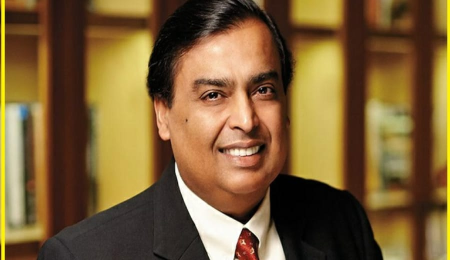Mukesh Ambani reply to a girl who want to marry guy with 100 crore income in exchange of beauty