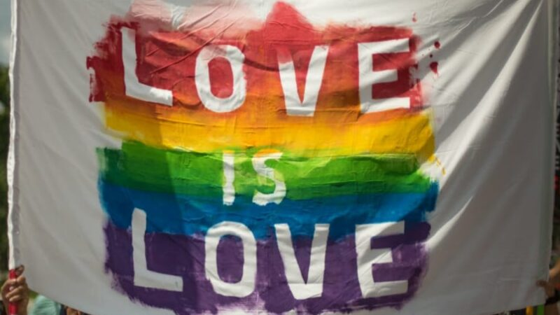LGBTQ Community – Finally Changing Family Structure!