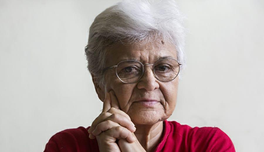 Activist Kamla Bhasin Explains Why Patriarchy Is Harmful to Men!
