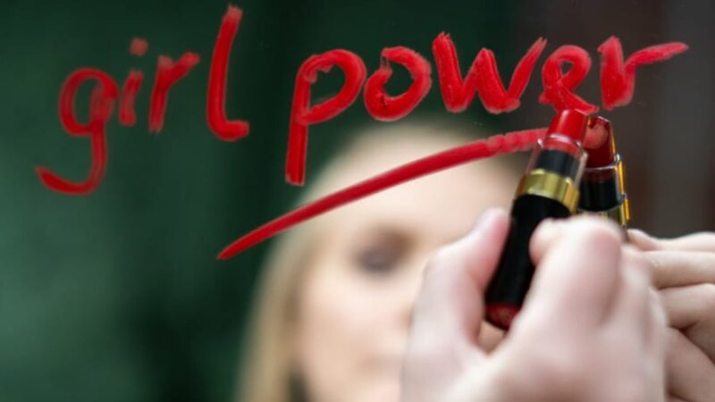 7 Reasons Why We Still Need Feminism!