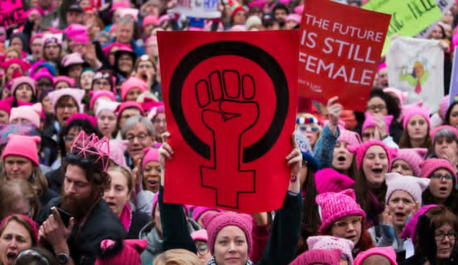 Things you need to know about the Women's March!