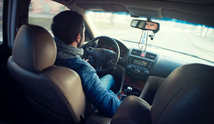 Safety or no-safety – Ola and Uber services are questionable!