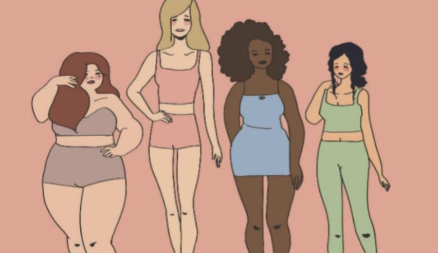 10 times body shaming has crushed WOMEN !