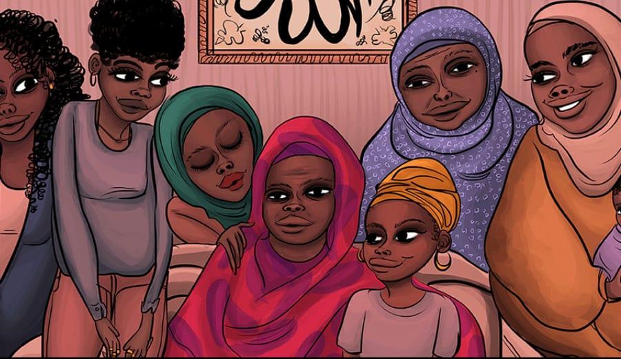5 struggles that Muslim girls face during Ramadan, thanks to period shaming!