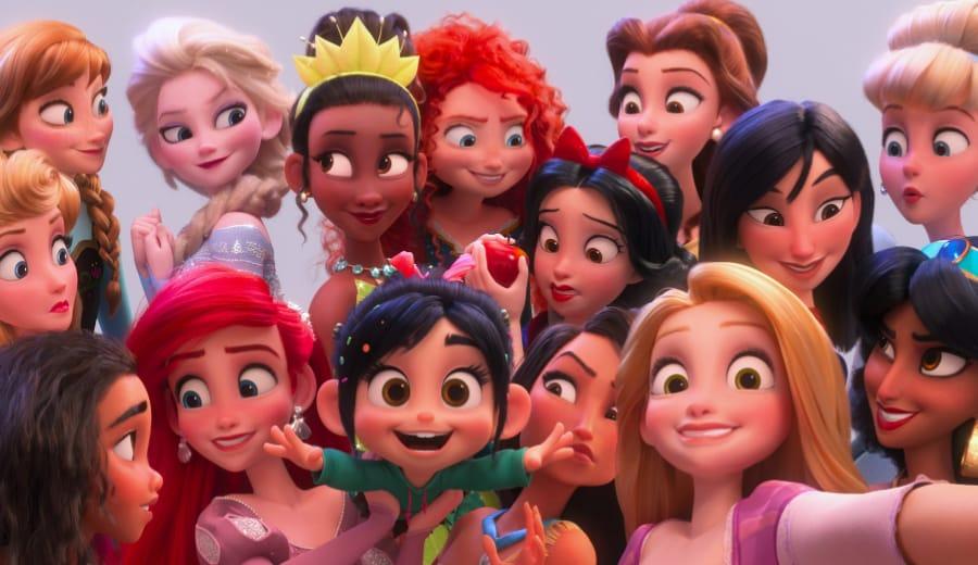 6 Things That Disney Women Taught Us!
