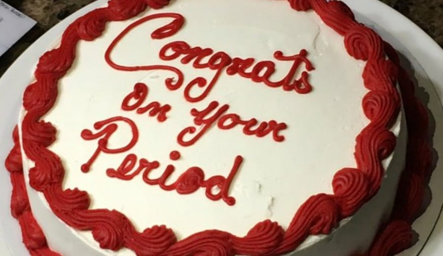 10 First Period Traditions From Around the World