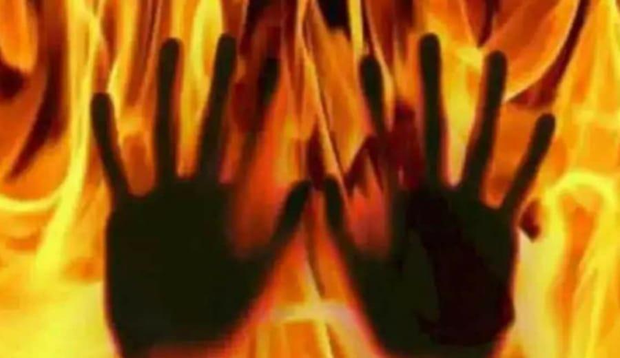 Woman Burnt Alive In Delhi's Vikaspuri For Rs 10 Lakh Dowry Demand
