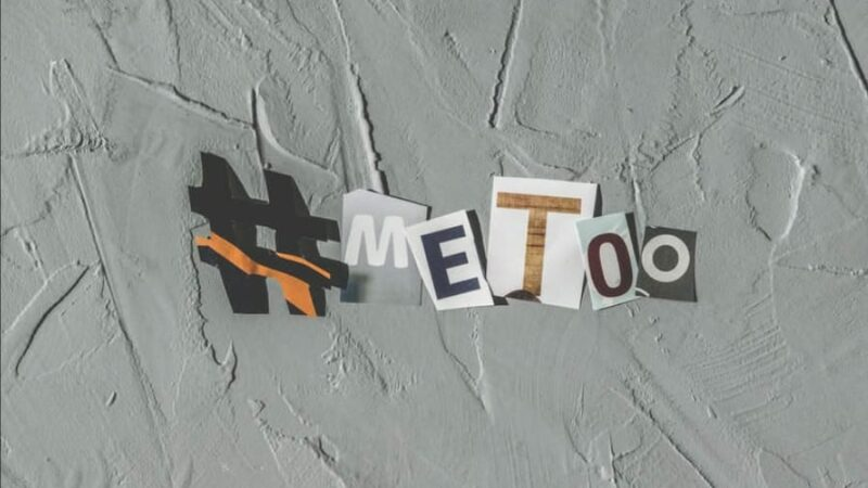 Why #MeToo didn't make it to the headlines before!