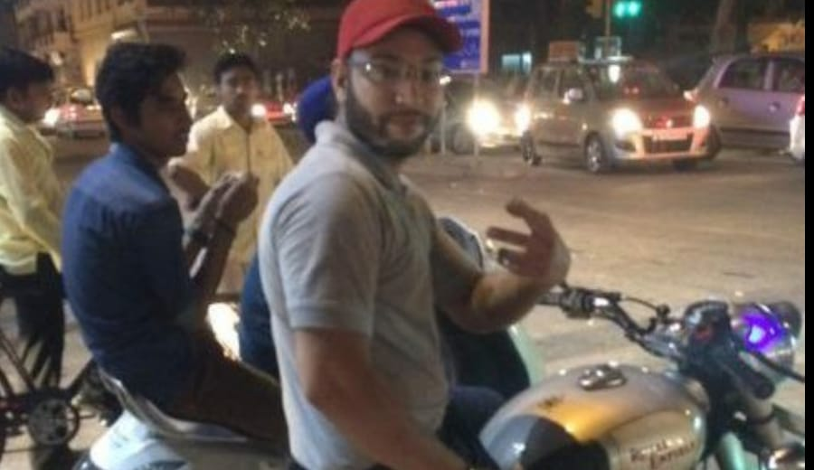 This Delhi man was called a 'pervert' in viral post 3 years ago — and he's still stuck there