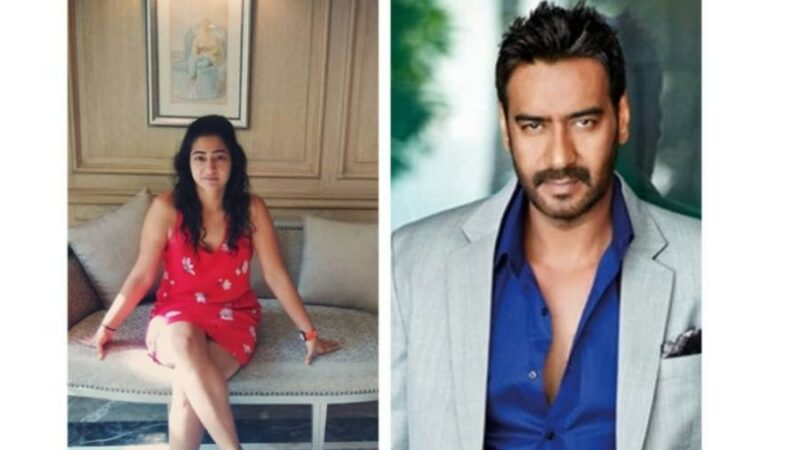 Ajay Devgn's Makeup Artist Fired Over Sexual Accusations