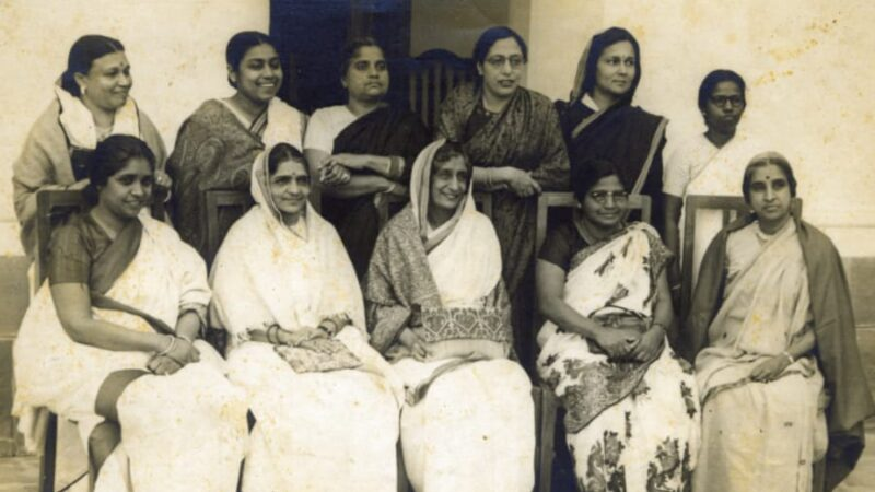 Meet The 15 Women Who Helped Draft The Indian Constitution