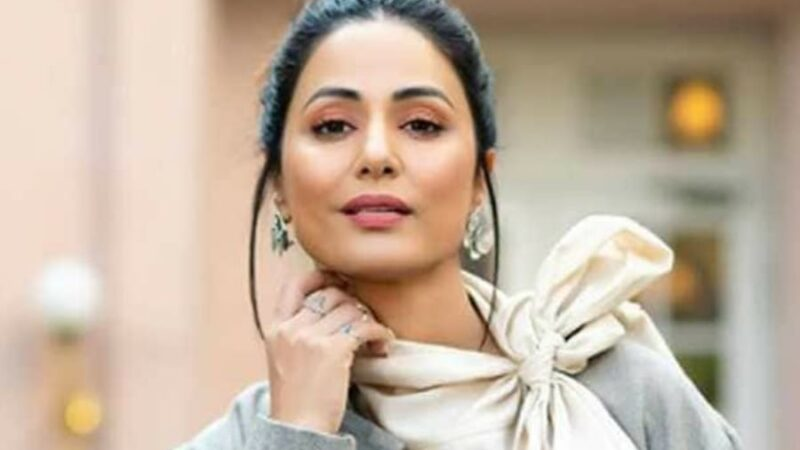 Hina Khan's Social Media Flooded with Apologies for Hate Messages During Big Boss 11