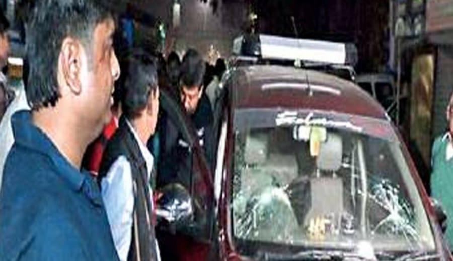 Picnic turns nightmare for four Kolkata families