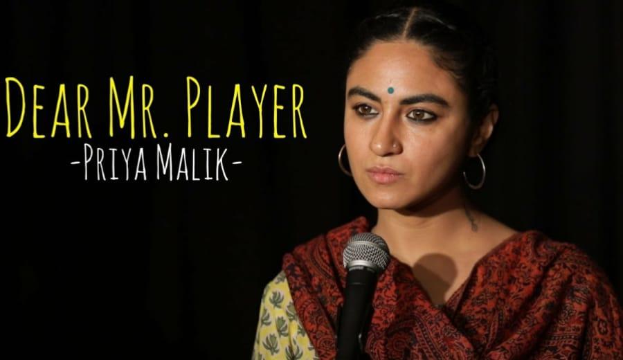 Powerful Poetry By Priya Malik For 'Hardik Pandya's Misogyny On Koffee With Karan'