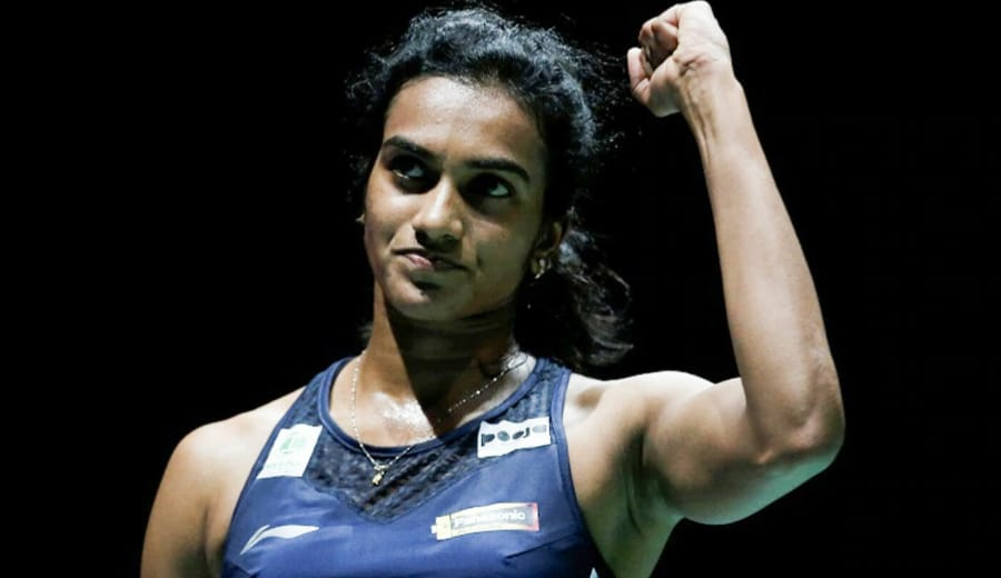 PV Sindhu demands more Respect for Women
