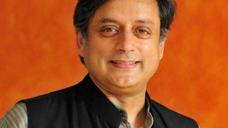 Shashi Tharoor Proposed New Bill: Make Marital Rape A Crime & More..