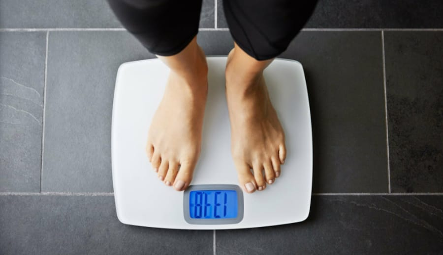 How to lose 5 kgs in 7 days without exercising