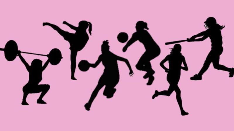 Why Women's Sports aren't as popular as Men's Sports?