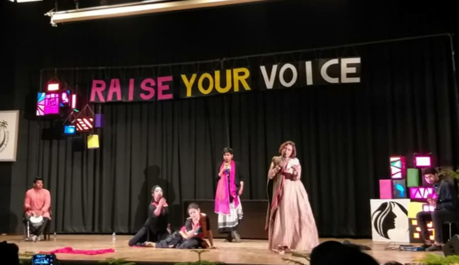 """""""Raise Your Voice"""": India's First Women Literature Fest to be held at Jamia Millia Islamia"""