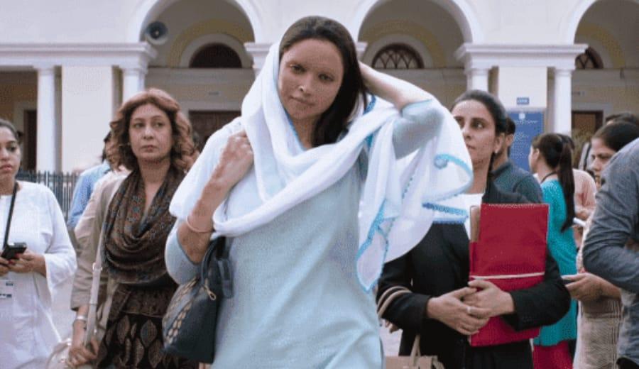 Deepika Padukone Receives Flak On Social Media Over Her Chhapaak 'Looks' TikTok Challenge Video