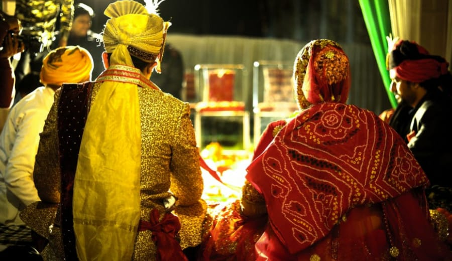 A Marriage Without Kanyadaan: Would You Ever Do It?