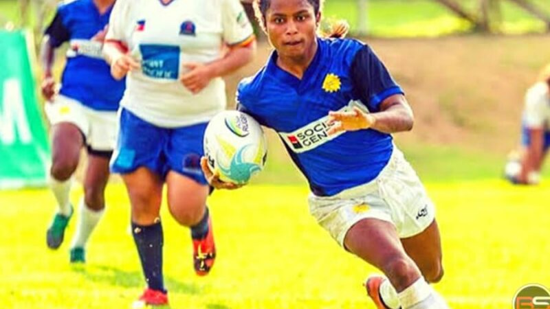 A 19-Year-Old Girl From India's Bihar Declared International Young Player Of The Year
