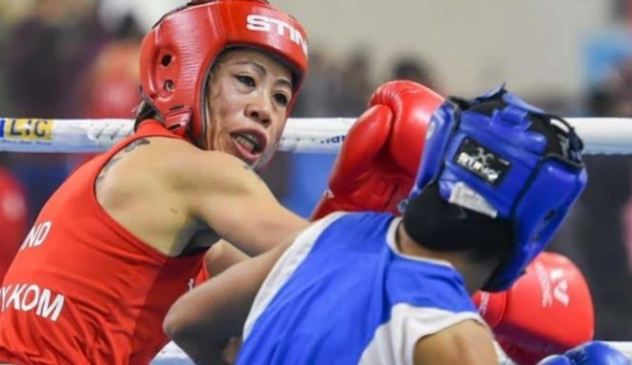 Mary Kom Beats Nikhat Zareen, Qualifies For Olympics