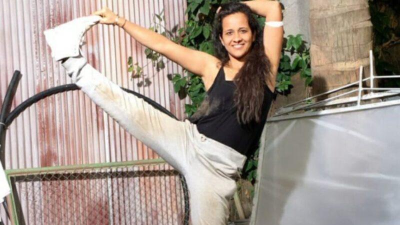 Meet Geeta Tandon, Who Chose Death-Defying Stunts Over Death From Marital Rape