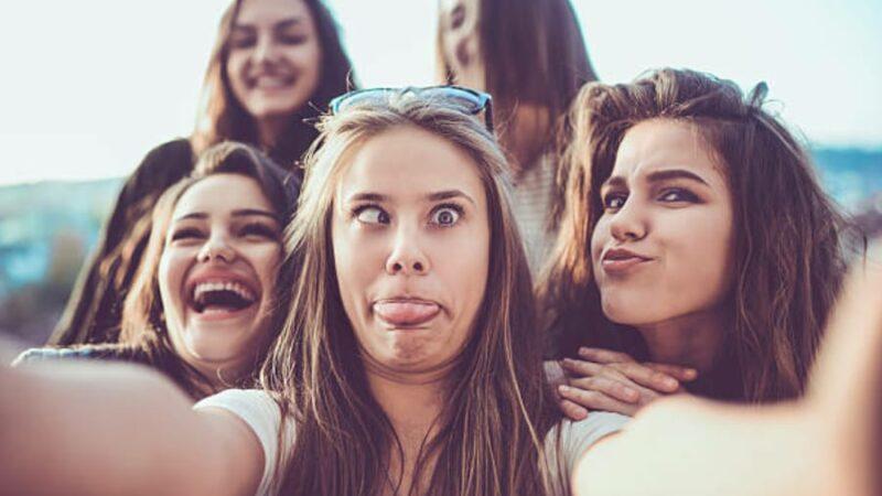 Why Men Dislike Funny Women?