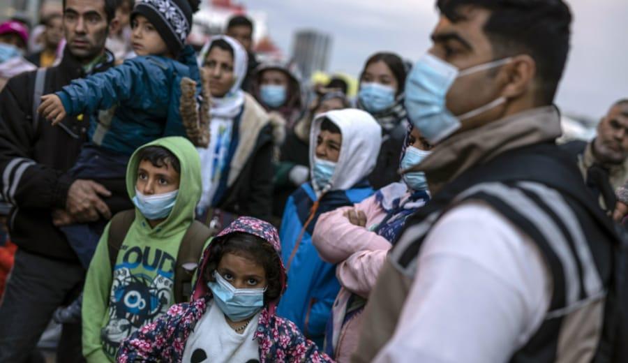 Coronavirus: 254 Indian pilgrims stranded in Iran have tested positive