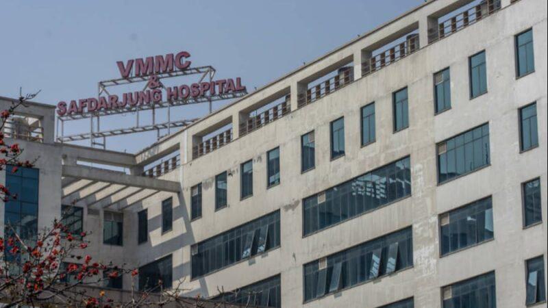 Suspected Coronavirus Patient Commits Suicide, Jumps Off Seventh Floor At Delhi Hospital